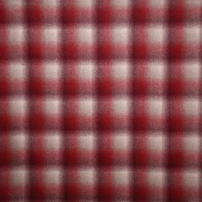 Mulberry Check Drapery and Upholstery Fabric by Pindler
