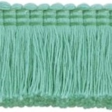 Moss Seafoam Trim by Lee Jofa