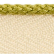 Cord With Lip Tini Green Trim by Lee Jofa
