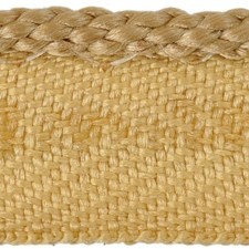Cord With Lip Wheat Trim by Lee Jofa