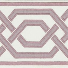 Tapes Lavender Trim by Lee Jofa