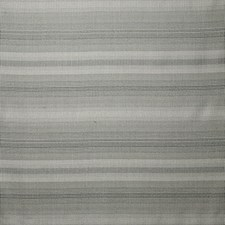 Pewter Stripe Drapery and Upholstery Fabric by Pindler