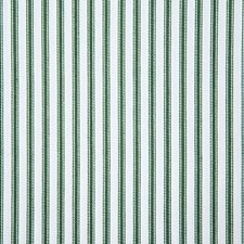 Evergreen Stripe Drapery and Upholstery Fabric by Pindler