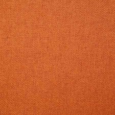 Terracotta Solid Drapery and Upholstery Fabric by Pindler