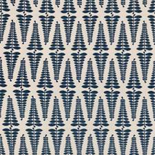 Sapphire Drapery and Upholstery Fabric by RM Coco