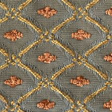 Sea Drapery and Upholstery Fabric by Scalamandre
