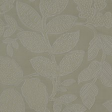 Green Transitional Drapery and Upholstery Fabric by JF