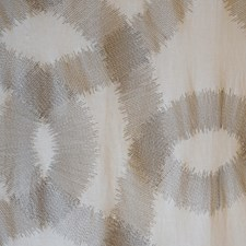 Grey/Silver/Taupe Transitional Drapery and Upholstery Fabric by JF
