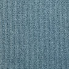 Soldier Blue Drapery and Upholstery Fabric by Scalamandre
