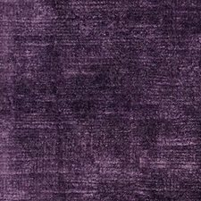 Eggplant Drapery and Upholstery Fabric by Scalamandre
