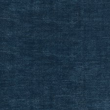Insignia Blue Drapery and Upholstery Fabric by Scalamandre