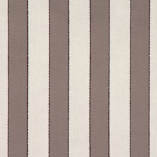 Silver Grey Drapery and Upholstery Fabric by RM Coco