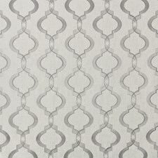 Grey Drapery and Upholstery Fabric by Stout
