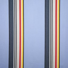 Sky Stripe Drapery and Upholstery Fabric by Pindler
