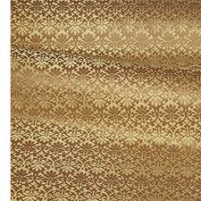 Toffee Drapery and Upholstery Fabric by Scalamandre
