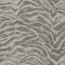 Light Grey/Beige Animal Skins Drapery and Upholstery Fabric by Kravet