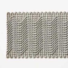Tape Braid Grey Trim by Pindler