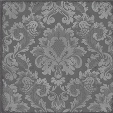 Silver Print Wallcovering by Cole & Son Wallpaper