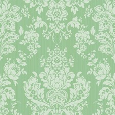 Leaf Green Print Wallcovering by Cole & Son Wallpaper