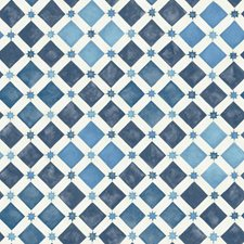 China Blue/White Print Wallcovering by Cole & Son Wallpaper