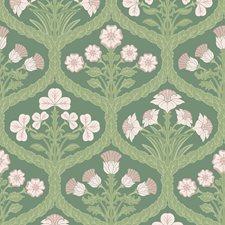 Bslip/Leaf Botanical Wallcovering by Cole & Son Wallpaper