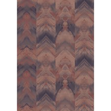 Copper Wallcovering by Maxwell