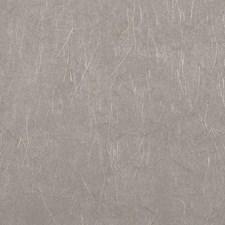 Samurai Silver Wallcovering by Phillip Jeffries Wallpaper
