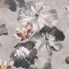 Chamomile Wallcovering by Maxwell