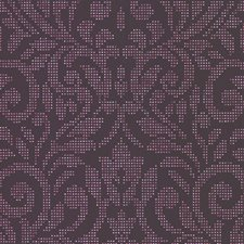 Magenta Wallcovering by Brewster