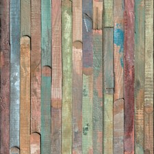 346-0610 Rio Colored Wood Adhesive Film by Brewster