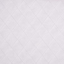 Posh White Wallcovering by Phillip Jeffries Wallpaper
