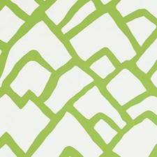 Lawn Wallcovering by Schumacher Wallpaper