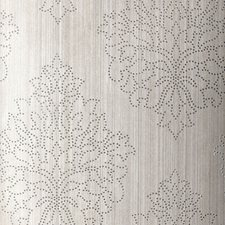 Zinc Wallcovering by Schumacher Wallpaper