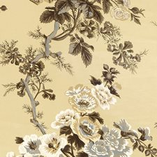 Tobacco Wallcovering by Schumacher Wallpaper