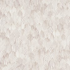 Brown Wallcovering by Schumacher