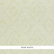 Green Wallcovering by Schumacher Wallpaper