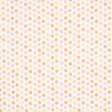 Yellow/Pink Wallcovering by Schumacher