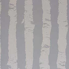 Grey/Silver Transitional Wallcovering by JF Wallpapers