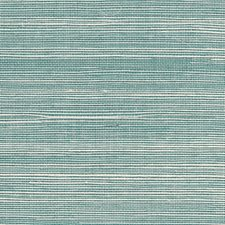 Turquoise Wallcovering by Phillip Jeffries Wallpaper