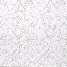 Cement On White Paperweave Wallcovering by Phillip Jeffries Wallpaper