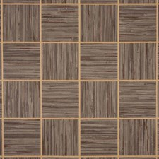 Banjo Brown Wallcovering by Phillip Jeffries Wallpaper