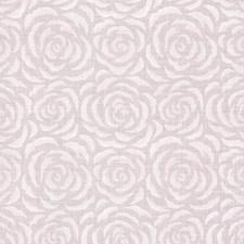 671-68508 Rosette Lavender Rose Pattern by Brewster