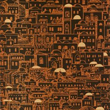 Black Novelty Wallcovering by Cole & Son Wallpaper