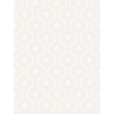 Snow Wallcovering by Cole & Son Wallpaper