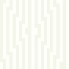 Black/White Wallcovering by Cole & Son Wallpaper