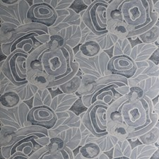 Floral Wallcovering by S. Harris Wallpaper