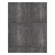 Grey Modern Wallcovering by Andrew Martin Wallpaper