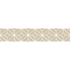 Beige/Cream Bohemian Wallcovering by York