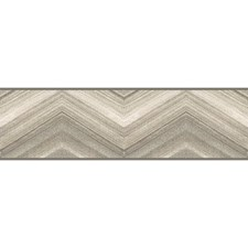 Gray Bohemian Wallcovering by York
