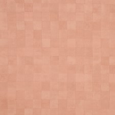 Terra Cotta Wallcovering by Brunschwig & Fils